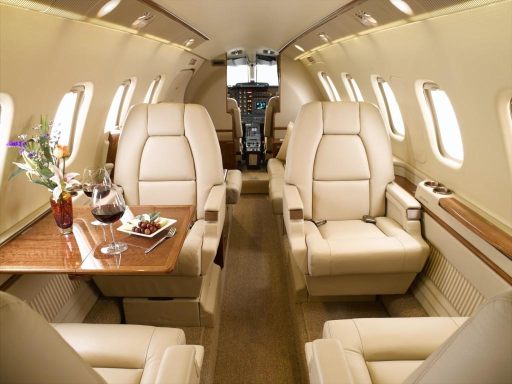 Conexia Aviation Piaggio Avanti P 180